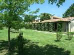 Vacation Rental in Umbria near Perugia For Large Group - San Biagio