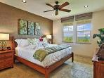 Master Bedroom of our Resort Vacation Home