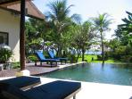 Villa Buka Kecil - Luxury private beachfront Villa