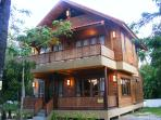 Beautiful wooden villa 2 bedrooms in Koh Samui