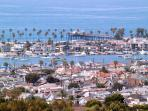 NEWPORT BEACH VILLA MINUTES TO  ALL ATTRACTIONS