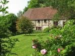 16th Century former Cider Farmstead in Normandy