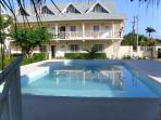 Apartment  in Runaway Bay with pool and free wifi