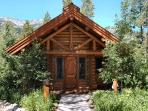 3 bed /2.5 ba- GRANITE RIDGE CABIN 7560