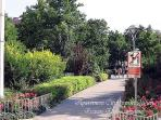Small park 'Am Hundsturm' ~  with playground ~ only 100 m
