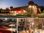 Purchase tickets online to the great Ithaca Hangar Theater for your visit! hangartheatre.org