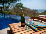 Celebrate your first, second or third honeymoon