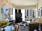 Luxury Apartment at the Trump Int'l Tower