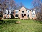 DC/NORTHERN VA - LUXURY 7,000 SQ FT HOME W/HEATED POOL ON 2 ACRES