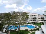 Apt 502, The Condominiums at Palm Beach, Christ Church, Barbados - Beachfront