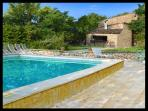 Indulge in DREAM VILLA with Pool - Cotignac France