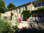 Provence House with Pool near Hiking Trails - Maison Grambois
