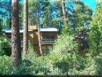 Tahoe City Townhouse