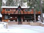 Big Bear Lake LaFinca/Moonridge-Discounts all Year