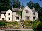 DANES COURT HOUSE, Cartmel Fell, Nr Windermere -