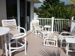Beach Penthouse Rental Deerfield Beach, FL with Large Balcony Ocean Breezes