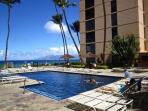 The Oceanfront Pool