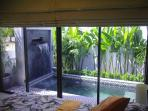 1 bedroom villa with pool in Phuket Nai Harn beach