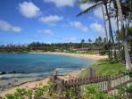Napili Beach is one of the finest on Maui with great swimming, snorkeling and other water activities