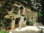 Charming cottage- country setting near Dinan C006