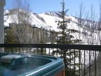 Private Hot Tub.Views of Slopes.Discount Lift Tix*