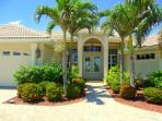 Huge Luxury Direct Gulf Access Home w/Pool & Spa