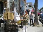 Abbot Kinney Blvd - walk to shops, art galleries, pubs, great restaurants