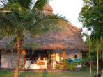Wantara Beach Camp - pure nature and private beach
