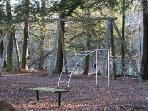One of 3 playgrounds