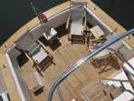 Company Yacht - Available for Rent