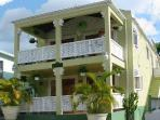 AIRY APARTMENT, SUPER LOCATION IN PAYNES BAY