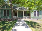 Beautiful Hyde Park Home Central Austin 1200 sq ft