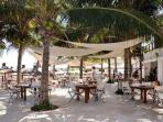 Kool Beach Club Playa del Carmen