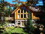 Fiddler Lake Resort: Deer Trail 4 bedrooms