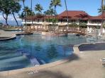 Maui Kaanapali Villas Studio Full Resort Services