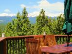 View off Dining Deck, May
