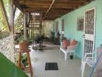 Ally's Guest House Belize a Tropical, Serene Oasis