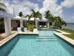 Ocean front Paradise Found - enjoy all this luxury villa has to offer!
