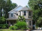 Picturesque 3 BR/3 BA House in Cape May (Sea Breeze 101786)