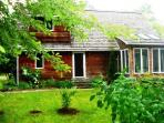 Charming 5 Bdrm Mountainside Home Near Killington