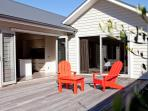 Aotearosa: Boutique holiday home, Wanaka NZL