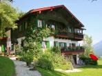 LLAG Luxury Vacation Apartment in Berchtesgaden - 807 sqft, Pure recovery in pristine surroundings!…