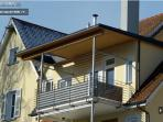 LLAG Luxury Vacation Apartment in Tubingen - 1130 sqft, elegant, comfortable, fully renovated (# 1734)