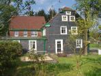 LLAG Luxury Vacation Apartment in Wermelskirchen - 1399 sqft, relaxing, elegant, quiet (# 1673)