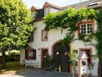 Vacation Apartment in Konz - charming, quiet, relaxing (# 1568)