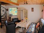 Vacation Home in Steinach - 646 sqft, spacious, nice (# 2138)
