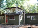 Luxury Secluded Cabin on 6 Private Acres