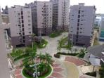Condo 2 Br Near Airport Fully Furnished