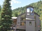 4284B Columbine Drive - Home is East Vail