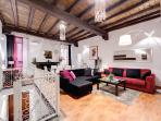 Vintage Apartment in the heart of Rome